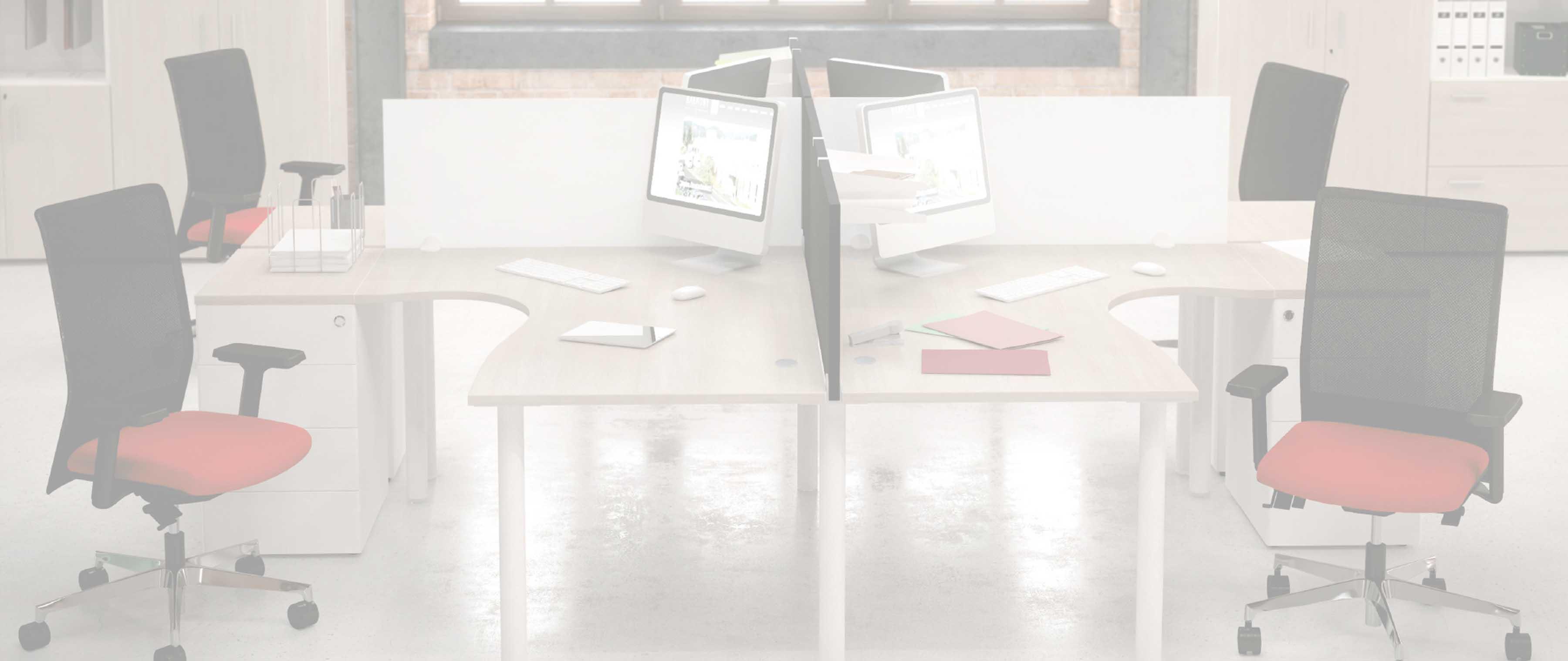 Un bureau complet