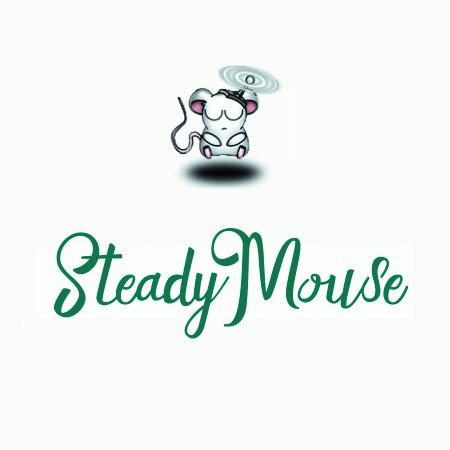 steadymouse2 carré